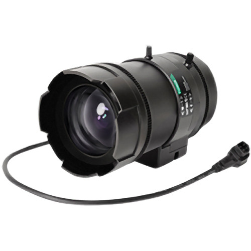 Fujinon 5 Mp 12.5 to 50mm Day/Night Varifocal 4x Zoom Lens
