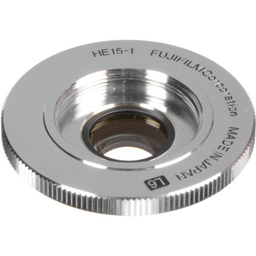 Fujinon Extender for C-Mount Camera Lens (1.5x)