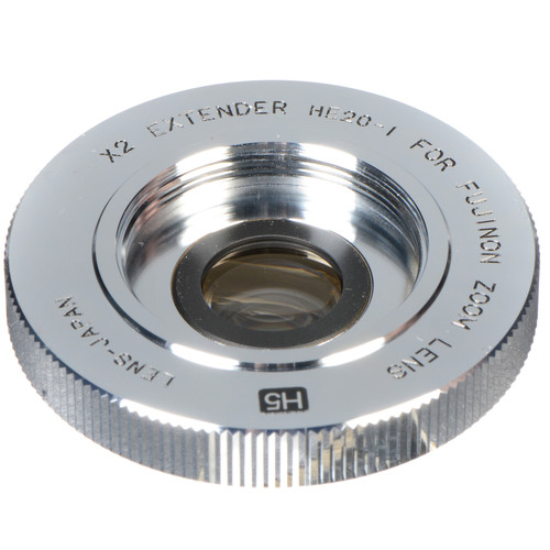 Fujinon Extender for C-Mount Camera Lens (2x)