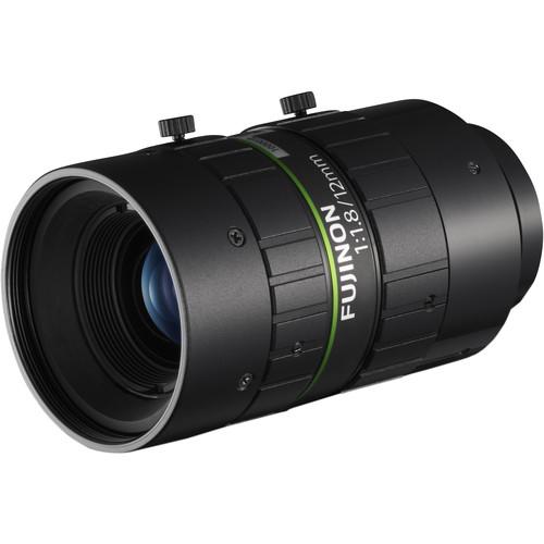 Fujinon HF1218-12M C-Mount 12mm Fixed Lens