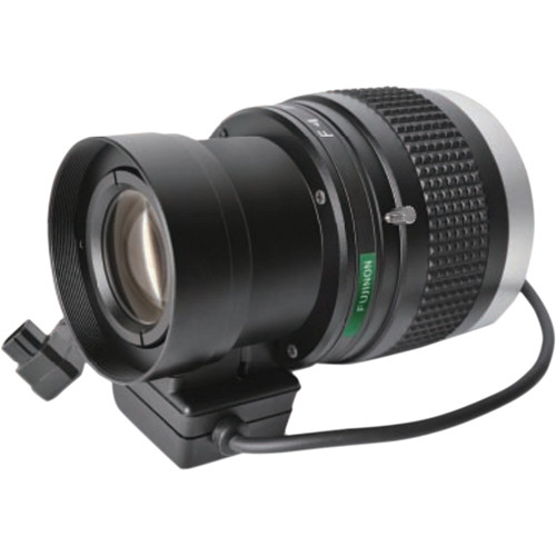 Fujinon HF35SR4A-SA1L C-Mount 35mm Fixed Focal Day/Night Lens for CCTVs