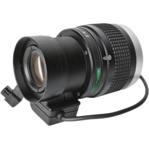 Fujinon HF50SR4A-SA1L C-Mount 50mm Fixed Focal Day/Night Lens for CCTVs
