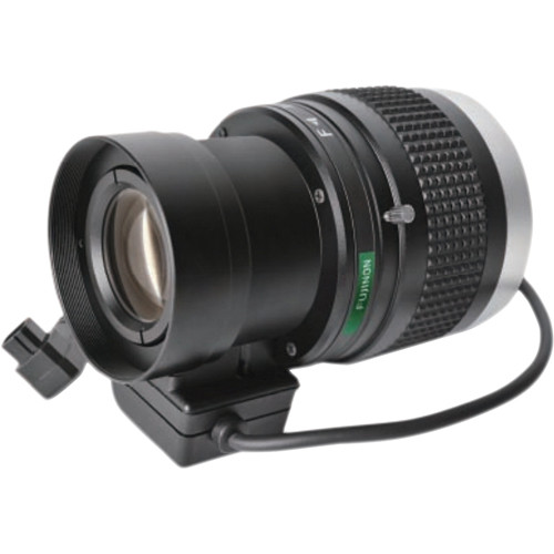 Fujinon HF50SR4A-SA1L C-Mount 50mm Fixed Focal Day/Night Lens for CCTVs