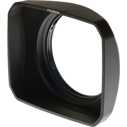 Fujinon Lens Hood for 19-90mm and 85-300mm Cabrio Lens