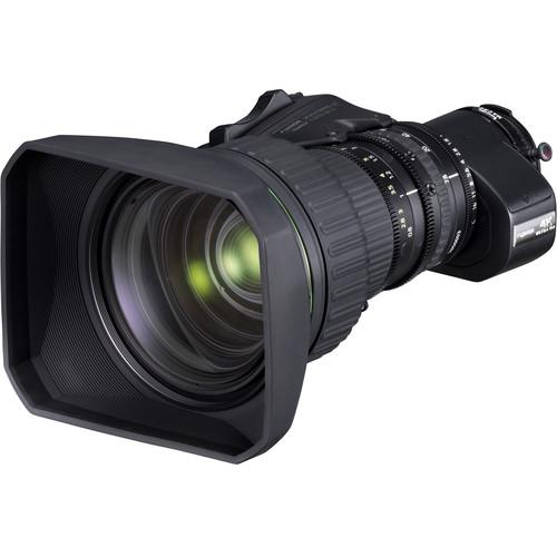 Fujinon UA24X7.8BERD UHD 4K 24x ENG Zoom