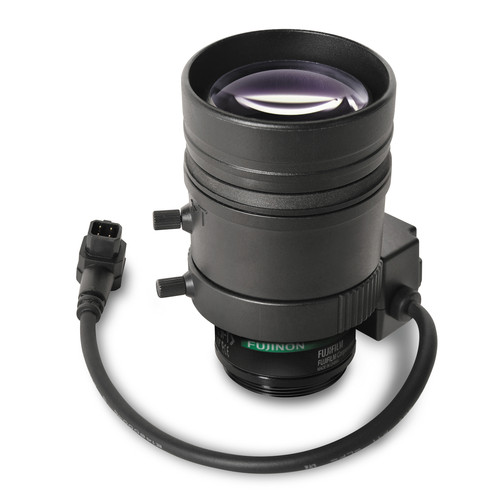 Fujinon 3 Mp 15 to 50mm Day/Night Vari-focal 3.3x Zoom Lens