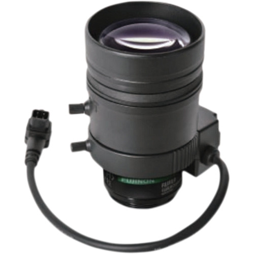 Fujinon YV3.3x15SR4A-SA2L CS-Mount 2.2-6mm Varifocal Lens