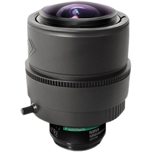 Fujinon 3MP 6-18mm Day/Night Vari-Focal Zoom Lens