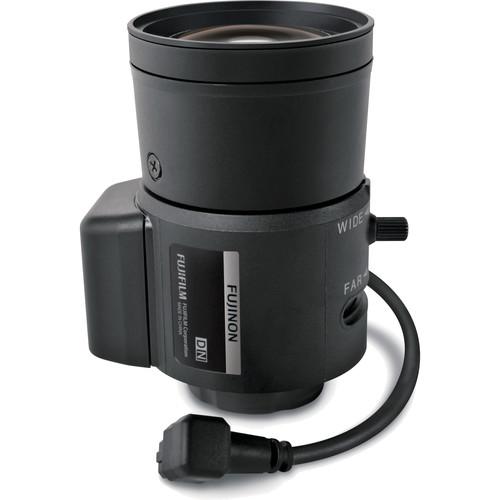 Fujinon CS Mount 2.7 to 13.5mm Varifocal Manual Lens