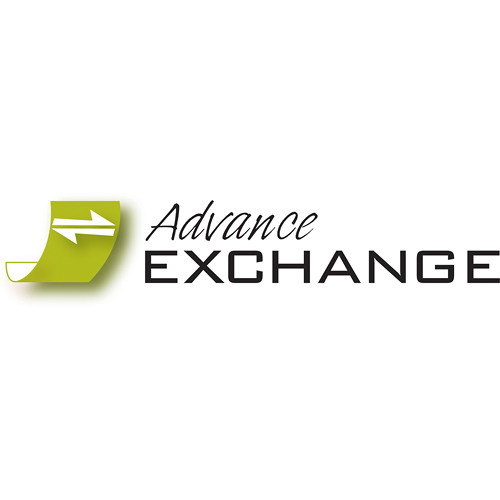 Fujitsu Advance Exchange Service for ScanSnap iX100 (1-Year)