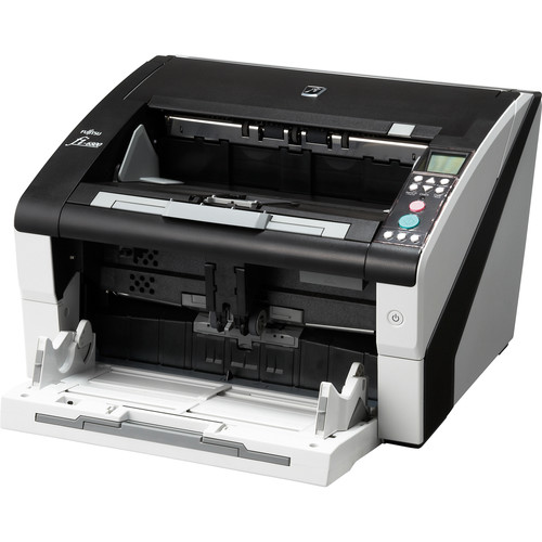 Fujitsu fi-6800 Color Duplex High-Volume Production Scanner