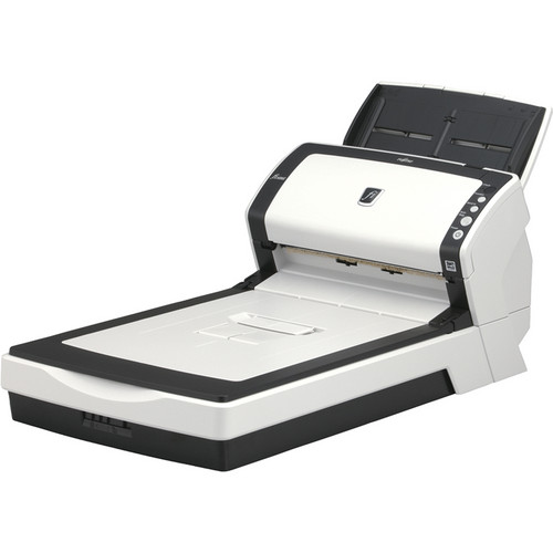Fujitsu fi-6240Z Document Scanner
