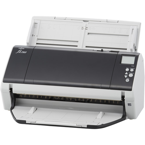 Fujitsu fi-7460 Color Duplex Document Scanner