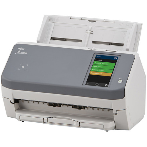 Fujitsu fi-7300NX Color Duplex Document Scanner