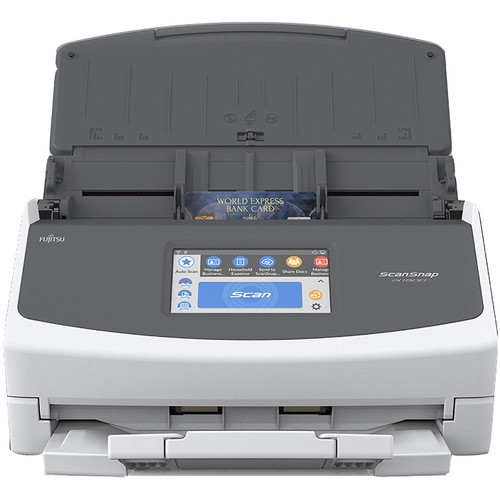 Fujitsu ScanSnap iX1500 Document Scanner (Trade Compliant)