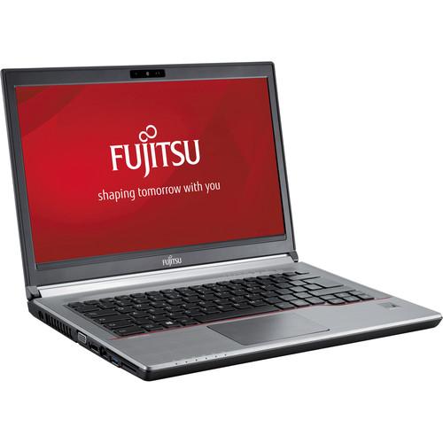 "Fujitsu LIFEBOOK E744 14"" Laptop Computer"