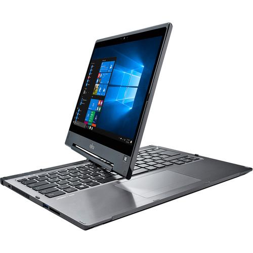 """Fujitsu 13.3"""" LifeBook T936 Multi-Touch 2-in-1 Notebook"""