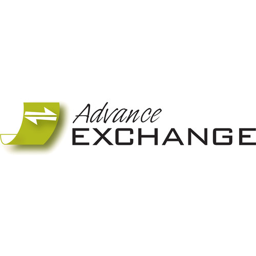 Fujitsu Advance Exchange Service for ScanSnap SV600 (1-Year)