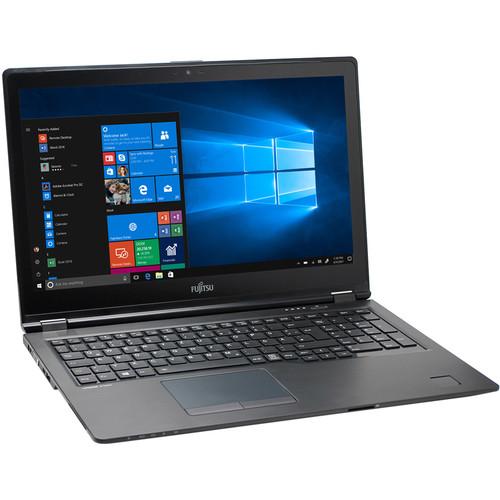"Fujitsu Lifebook U748/ i5-8250U/ 8GB/ 256GB SSD/ Windows 10 Pro/ 14"""