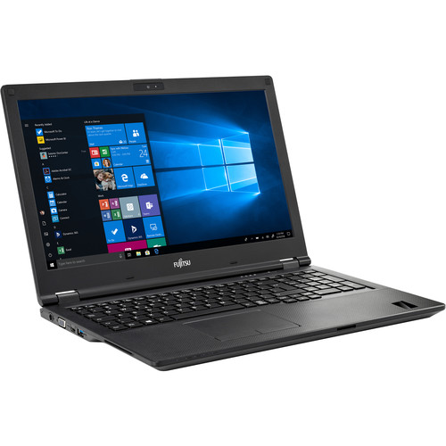 "Fujitsu 15.6"" Lifebook E559 Laptop"