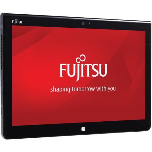 "Fujitsu 128GB XBUY-Q704-002 STYLISTIC Q704 12.5"" Tablet"