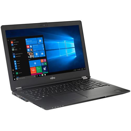 """Fujitsu 15.6"""" Lifebook U757 Notebook"""