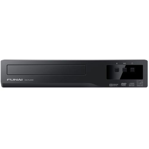 FUNAI DP100FX5 DVD Player