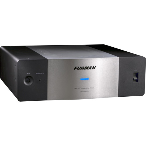 Furman IT-REFERENCE 16E i Discrete Symmetrical AC Power Source (16A, 230 VAC)