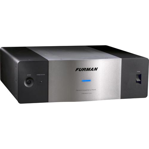 Furman IT-REFERENCE 16E i Discrete Symmetrical AC Power Source (16A, 230 VAC)