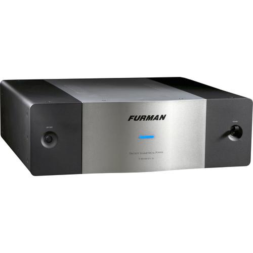 Furman IT-REFERENCE 20i Discrete Symmetrical AC Power Source (20A, 120 VAC)