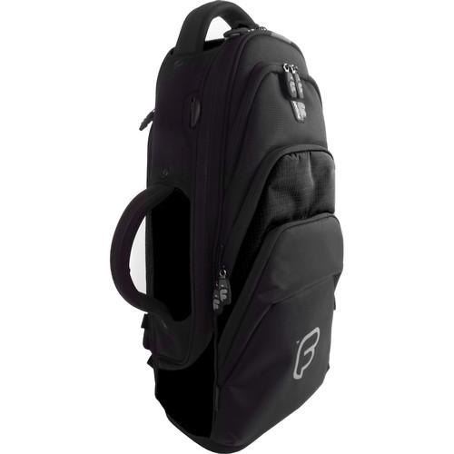Fusion-Bags Premium Trumpet Gig Bag (Black)