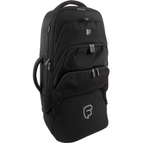 Fusion-Bags Premium Euphonium Gig Bag (Black)
