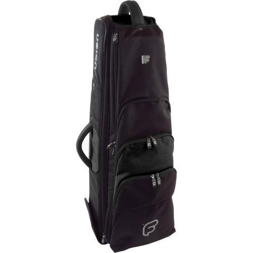 "Fusion-Bags Premium 9.5"" Tenor Trombone Gig Bag (Black)"