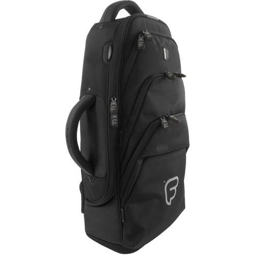 Fusion-Bags Premium Alto Saxophone Gig Bag (Black)