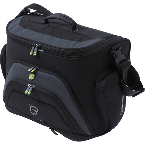 Fusion-Bags SA-01 W DJ B Workstation DJ Bag