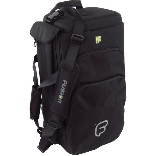 Fusion-Bags UB-04-BK Triple Trumpet Gig Bag