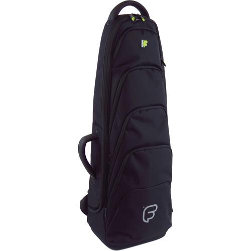 "Fusion-Bags UB-07-BK 9.5"" Tenor Trombone Gig Bag"