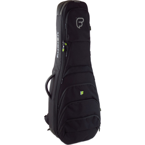 Fusion-Bags Urban Double Electric Bass Guitar Gig Bag