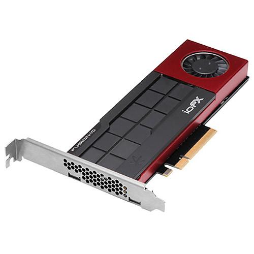 FUSiON-iO 420GB ioFX 2.0 x4 Solid State Drive