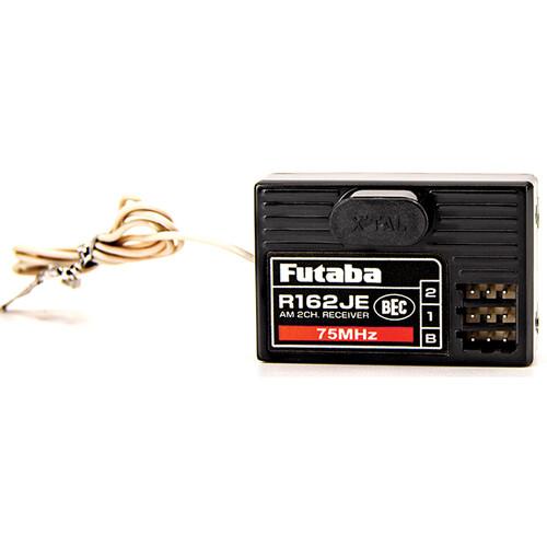 Futaba R203GF S-FHSS 2.4 GHz System 3-Channel Receiver