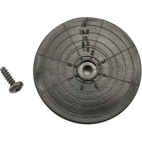 Futaba Medium Round Wheel