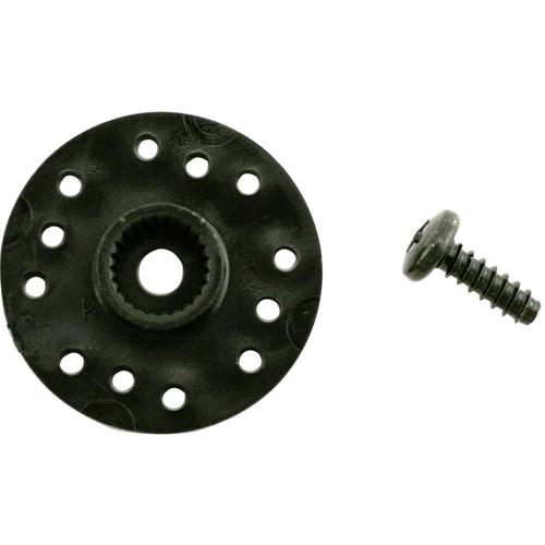 Futaba Small Round Horn (Standard Stock)