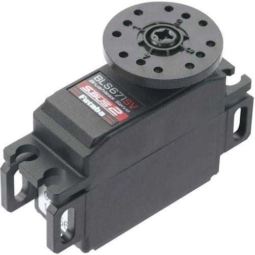 Futaba S.Bus2 Mini 1/12 High Voltage Servo