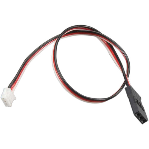 Futaba ZH 200mm Receiver to SVI Servo Connector