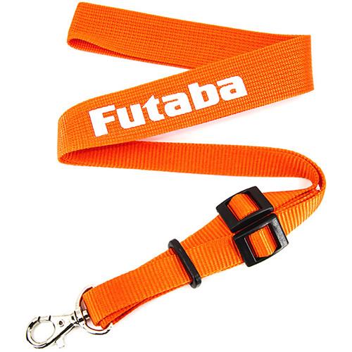 Futaba Orange TX Neck Strap