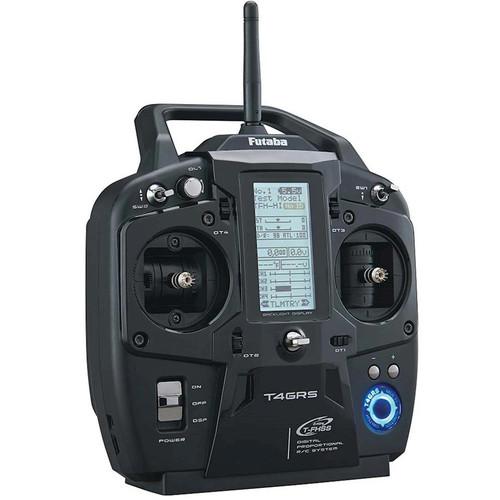Futaba R304SB telemetry receiver