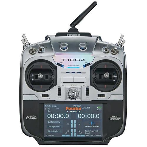 Futaba 18Sza 2.4GHz R7008SB Air Telemetry