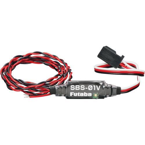 Futaba SBS-01V External Voltage Sensor