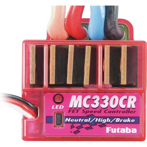 Futaba Esc W/Reverse 13+T Controller
