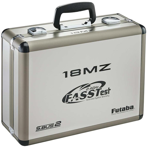 Futaba Carrying Case for 18MZ Air Transmitter